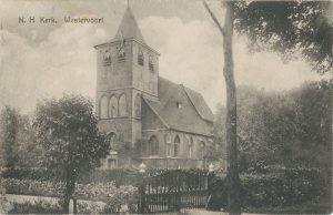Werenfried kerk