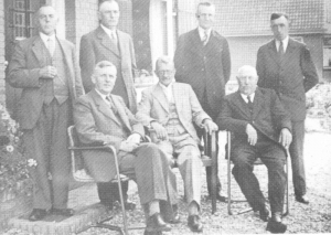 A.J. De Theije Westervoort