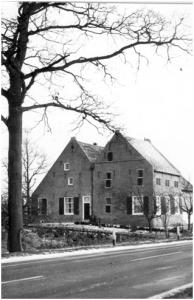 Huis Hamerden Westervoort