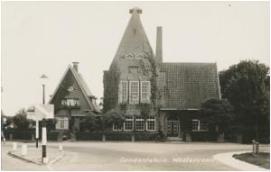 Gemeentehuis van Westervoort