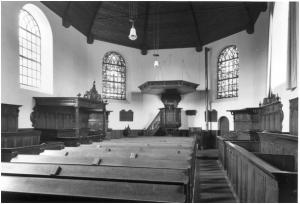 Kerk van de Nederlands Hervormde Gemeente Zevenaar