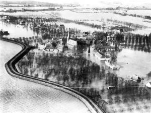 Overstroming van Pannerden 1926