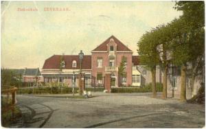 Ziekenhuis te Zevenaar