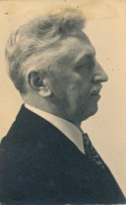 Burgemeester Bruns