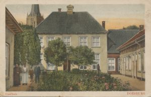 Gasthuis Doesburg
