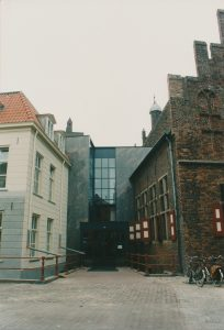 Stadhuis Doesburg