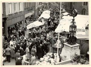 Markten Doesburg