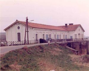Gemaal in Giesbeek