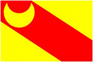 Vlag van Angerlo