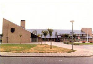 gemeentehuis duiven
