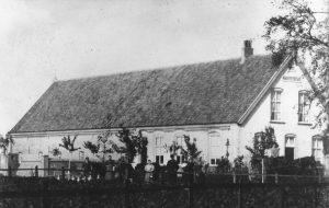 Huis Ploen te Duiven