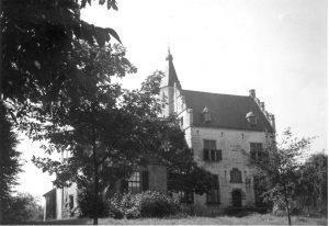 Huis te Lathum