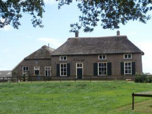 Kasteel Kell en havezate Oud-Kell