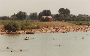 Recreatiegebied Het Rhederlaag