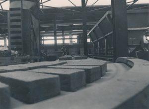 Steenfabrieken in Angerlo